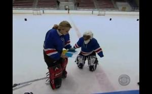 charla hockey