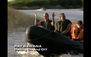 deana shrug boat
