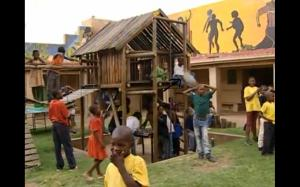 soweto orphanage 2