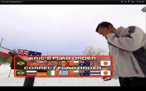 eric final flags