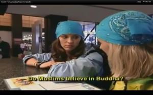 kellie muslim