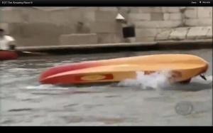 ray kayak
