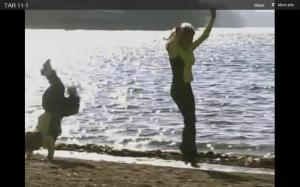 charla cartwheel