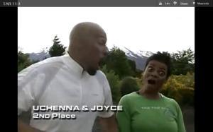 joyce face