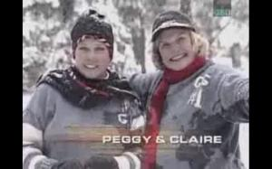 peggy claire