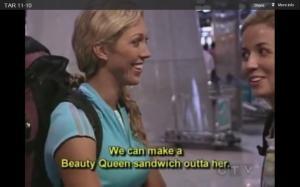 chipmunks sandwich