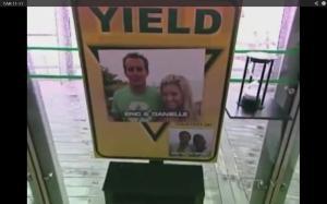 eric danielle yield
