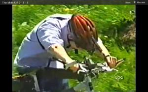 rob bike