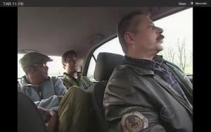 stalin taxi