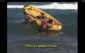 chipmunks buoy