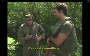 guam camoflage