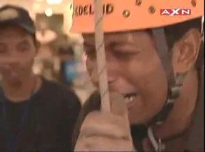 sahran cry