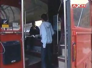 francesca bus