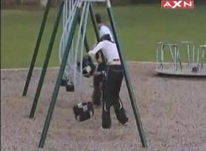 francesca swing