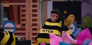 peter bee