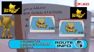 abra station fix