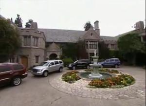 gmc mansion
