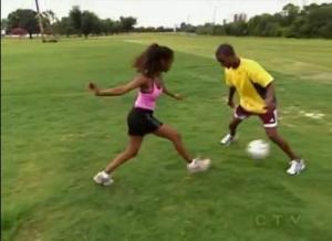 hendekea soccer