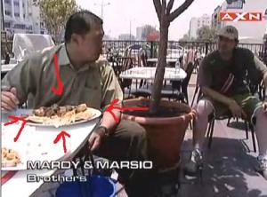 mardy marsio eat