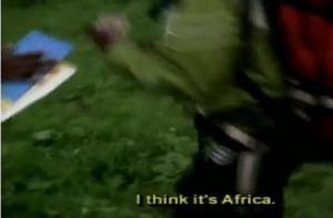 azaria africa
