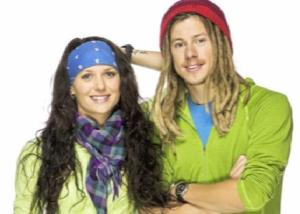 The amazing race 12 episode 6 ranking bc hippies publicscrutiny Image collections