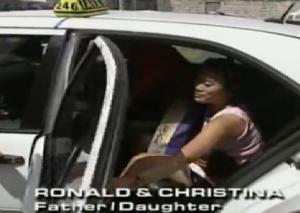 christina taxi