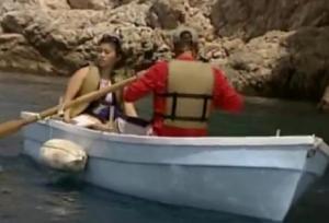 croatia ronald paddle
