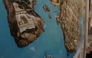 dubrovnik map