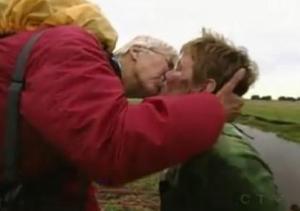 kate pat kiss