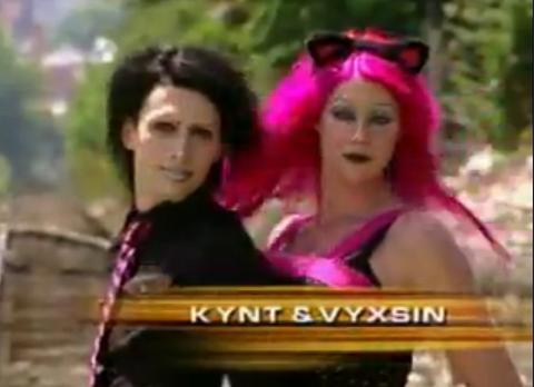 Are kynt and vyxsin still hookup