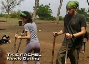 rachel dance