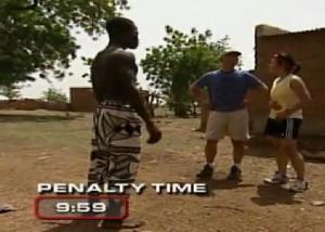 ronald christina penalty