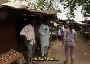safi baba
