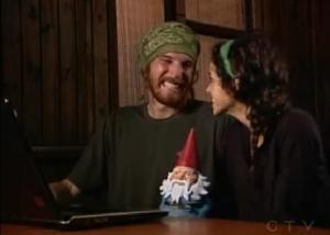 tk gnome