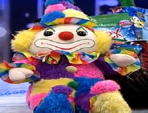 aaryn clownie