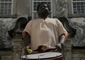brazil drummer