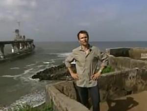 india bandra fort