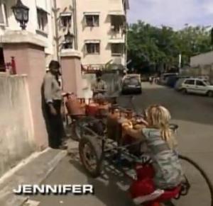 india jenn cart