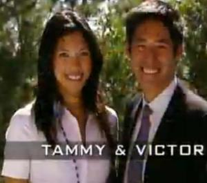 tammy victor