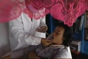 cambodia dentist