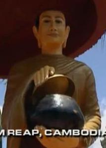 cambodia pottery