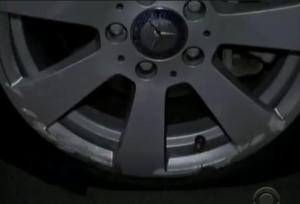 new zealand flat tire