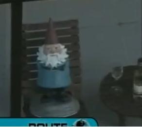 new zealand gnome