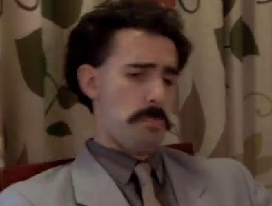 Mais de 1000 ideias sobre Film Borat no Pinterest | Sacha Baron ...