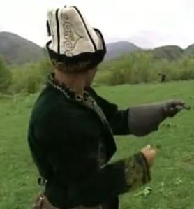 kazakhstan bird