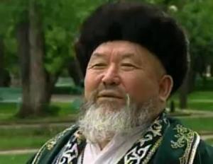 kazakhstan greeter