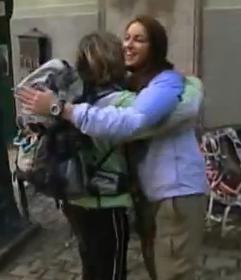 moscow hug