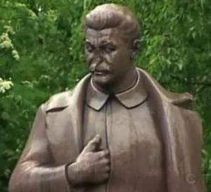 moscow stalin