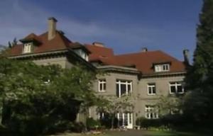portland mansion