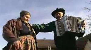 romania accordion